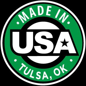 Made In USA Tulsa OK