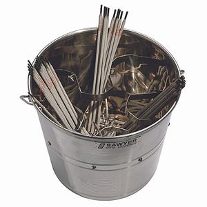 Welding Rod Bucket