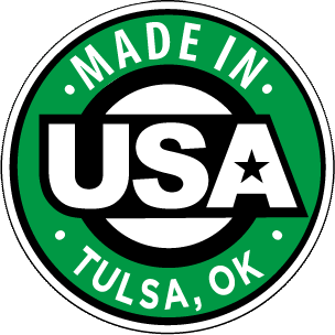 Made In USA Tulsa OK
