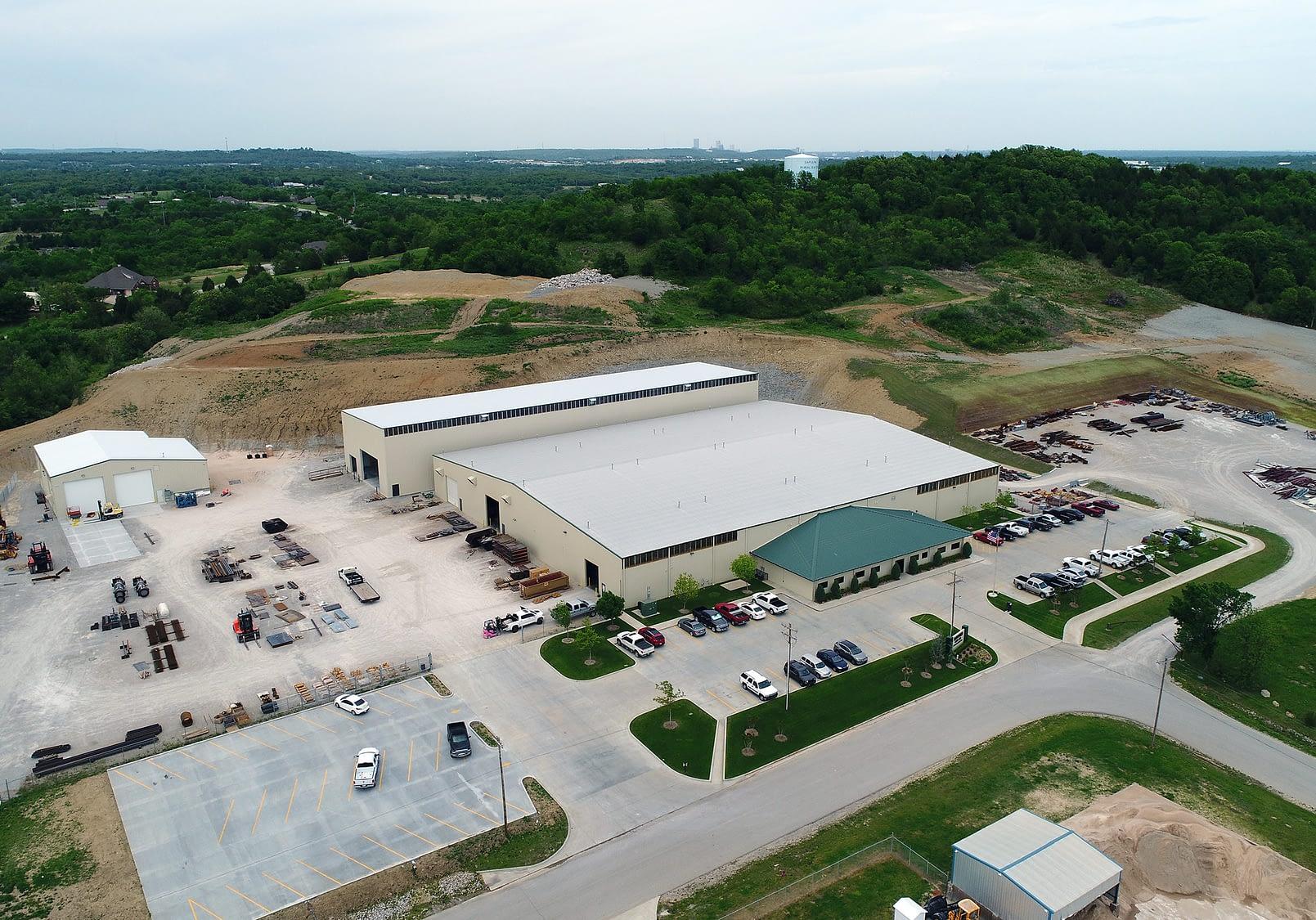 Sawyer Facility in Tulsa, Oklahoma